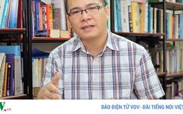 Bỏ biên chế giáo viên: Nên áp dụng từ Bộ trưởng đến cán bộ quản lý