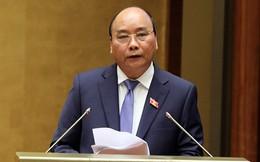 """Thủ tướng Nguyễn Xuân Phúc: Chúng ta bị tật """"đầu năm đủng đỉnh"""" nên tăng trưởng GDP quý I năm nào cũng thấp!"""