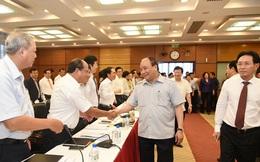 """Thủ tướng: """"Petro Vietnam phải đoàn kết, khắc phục tồn tại"""""""