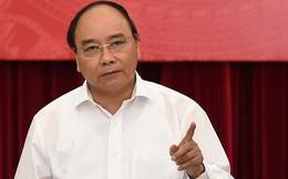 Thủ tướng cấm công chức bỏ việc đi lễ hội sau Tết