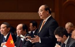 Thủ tướng muốn doanh nghiệp Nhật tham gia cổ phần hóa DNNN