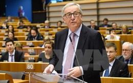 Chủ tịch EC khẳng định sẽ không có nước nào rời EU sau Anh