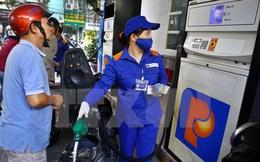 Tăng thuế bảo vệ môi trường chưa tác động tới giá bán lẻ xăng dầu