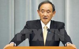Triều Tiên bắn 4 tên lửa, 3 quả rơi xuống EEZ của Nhật Bản