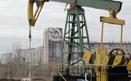 """""""Vàng đen"""" được giá, các công ty dầu mỏ Mỹ hốt bạc"""