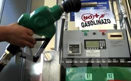 Giá dầu tăng do OPEC gia hạn cắt giảm sản lượng đến cuối năm