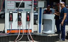 Giá dầu mỏ thế giới giảm mạnh do xuất khẩu của OPEC tăng