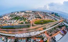 TP.HCM: Nghịch lý giải ngân vốn đầu tư khiến dự án Metro bị chậm trễ