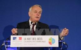 Pháp tuyên bố trả đũa nếu nước ngoài can thiệp bầu cử tổng thống