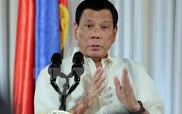 Tổng thống Rodrigo Duterte xin lỗi vì không giải cứu được con tin