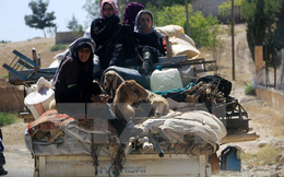 CNN: Mỹ buộc phải thừa nhận Nga giúp xoa dịu căng thẳng Syria