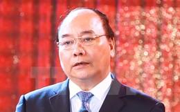 Thủ tướng Nguyễn Xuân Phúc lên đường thăm chính thức Campuchia