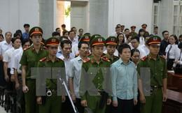 Vụ án Hà Văn Thắm và đồng phạm: Ba tổ chức, cá nhân kháng cáo