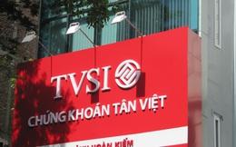 Chứng khoán Tân Việt tăng vốn lên 500 tỷ đồng