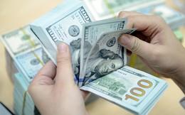 Hàng loạt ngân hàng tiếp tục nâng giá USD, bán ra cao nhất 22.840 đồng
