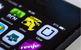 Luật mới quá khắt khe, Uber buộc phải rút khỏi thị trường Đan Mạch