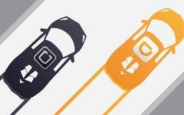 Sau Trung Quốc, Uber và Didi Chuxing lại tiếp tục cuộc chiến kim tiền ở Brazil