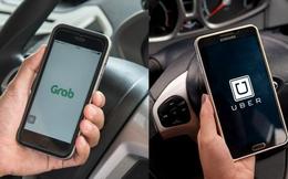 """Hiệp hội Taxi Hà Nội tiếp tục """"đại chiến"""" Uber, Grab"""