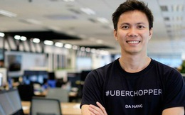 CEO Đặng Việt Dũng từ nhiệm, Uber Việt Nam có dấu hiệu khủng hoảng?