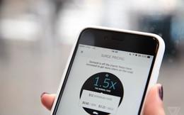 Surge Pricing và câu chuyện kinh tế học lý giải vì sao giá xe Uber tăng gấp đôi khi trời mưa