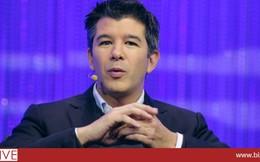 CEO của Uber Travis Kalanick: Nhà sáng lập phải trở thành những gã khốn để thành công