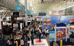 Giá cá tra tiếp tục tăng sau phản ứng từ hội chợ Boston