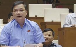 """Chuyện bổ nhiệm người nhà tại Yên Bái và lời phân trần của vị Phó Bí thư Tỉnh ủy: """"Người Việt Nam chúng ta là thế"""""""