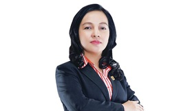 Chân dung tân Tổng giám đốc Sacombank