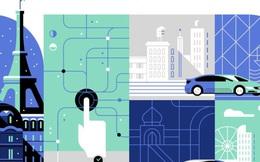 """Báo Pháp: Mô hình Uber gặp khó, hay """"gậy ông đập lưng ông"""""""