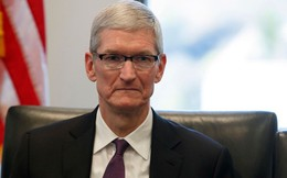 Tim Cook giúp Apple tăng trưởng cực mạnh nhờ không đi theo 1 phương pháp truyền thống của Steve Jobs