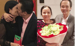 Ngày 8/3: Bầu Hiển thể hiện tình yêu với vợ, chủ tịch Quyết mua hoa tặng mẹ