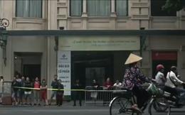 """Việt Nam xuất hiện đầu tiên trong video """"Cảm ơn châu Á"""" của Tổng thống Trump"""