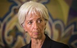 Đến cả Giám đốc quỹ tiền tệ quốc tế cũng thừa nhận: 'Bỏ qua tiền ảo là thiếu khôn ngoan'