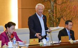 Cân nhắc quyền Thủ tướng với hàng hoá cấm xuất, nhập