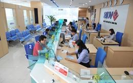 Thu nhập của nhân viên ngân hàng BIDV thấp hơn 5 triệu đồng so với Vietcombank