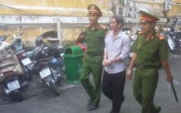 Nhân viên cầm vàng giả, giám đốc Công ty SJC Bàn Cờ bị tội