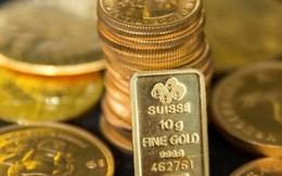 Nhu cầu vàng sẽ đi lên trong năm 2017