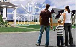 Thói quen mua nhà đã thay đổi nhiều