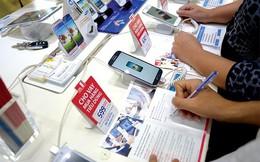 Sản phẩm nào của công ty tài chính tiêu dùng đang bán chạy nhất?