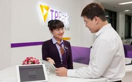 TPBank dự kiến tăng quy mô tổng tài sản lên 130 nghìn tỷ, lợi nhuận đạt 780 tỷ đồng trong năm nay
