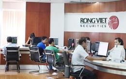 Chứng khoán Rồng Việt đã nộp hồ sơ đăng ký niêm yết lên HoSE