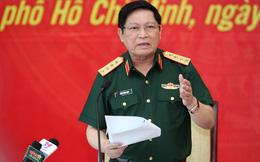 Bộ trưởng Quốc phòng Ngô Xuân Lịch: Làm kinh tế là 1 chức năng của quân đội