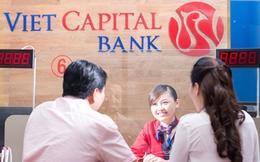 Ngân hàng Bản Việt báo lãi nửa đầu năm đạt gần 13 tỷ đồng
