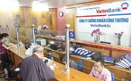 Hơn 90 triệu cổ phiếu CTS của VietinBankSC sẽ hủy niêm yết từ 15/6/2017