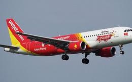Tăng mạnh kể từ đầu tháng 9, vốn hóa của Vietjet Air đã vượt 2 tỷ USD