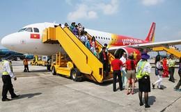 Vượt kế hoạch lợi nhuận, lãnh đạo Saigon Ground Services (SGN) được thưởng gần 14 tỷ đồng