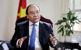 Thủ tướng Nguyễn Xuân Phúc: Doanh nghiệp Việt Nam - Hoa Kỳ sẽ ký kết nhiều hợp đồng trị giá hàng chục tỷ đô la
