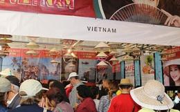 """Câu chuyện DN Việt """"mang chuông đi đánh xứ người"""": Có đi 100 hội chợ hay nhiều hơn nữa mà tư duy tiếp cận thị trường không thay đổi thì mãi vẫn quanh quẩn"""