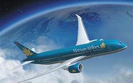 """Đôi cánh Vietnam Airlines """"trĩu nặng"""" trong năm 2017?"""