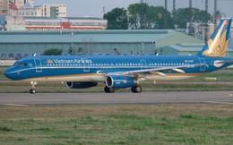 Vietnam Airlines điều chỉnh giờ nhiều chuyến bay đi Nhật Bản do bão Lan